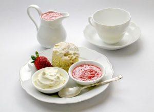 dessert-kategorie
