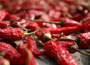 chili-trocken