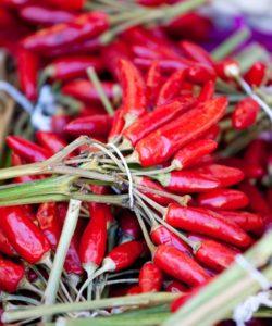Asia Chili