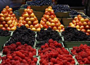 Obst-Sommer