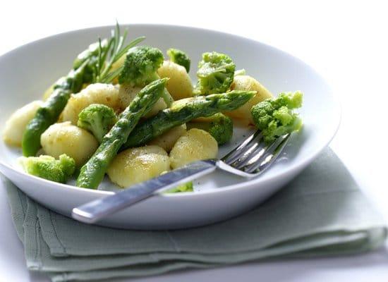 Schnelle Küche - wenig Zeit, kein Aufwand und dennoch gesund !
