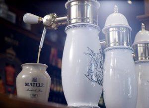 Maille Senfpumpe