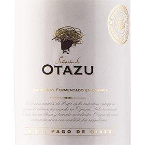 Otazu Chardonnay