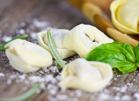 Italienische Pasta - tolle Rezeptideen | cooknsoul.de