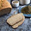 Hanf Brot Rezept