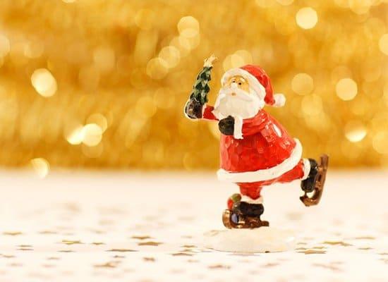 Weihnachstessen