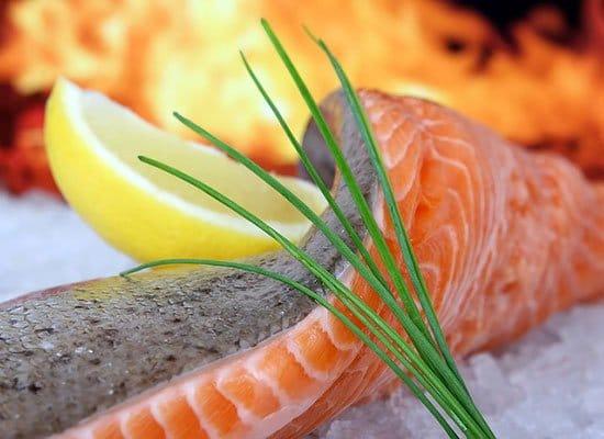 Winter Rezepte mit Fisch
