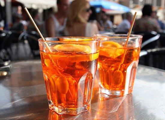 Ramazzotti Ginger Ale