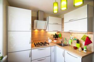 Küchenplaner: Kleine Küchen planen