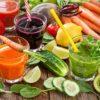 Detox Gemüsesmoothie