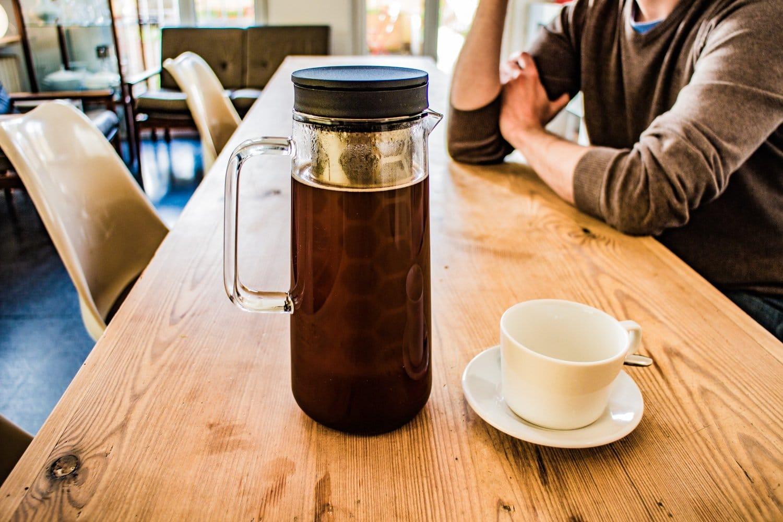 kaffee vom strauch zur bohne