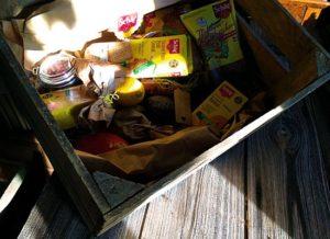 Die Feel Good Box von Schär