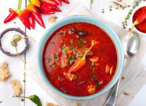 Chili Suppe