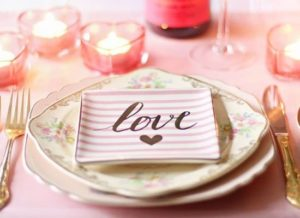 Valentinstag Rezepte