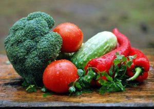 Diät Rezepte Zutaten
