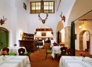 Bar Goldener Hirsch