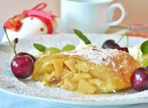 bayerische Desserts
