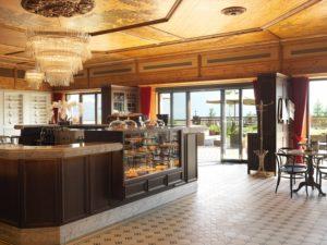 Das Cafe Wien