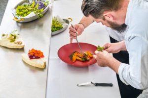 Chefkoch Mario Doering
