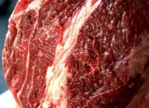 Rindfleisch Fettgehalt
