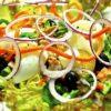 bayerische Salate
