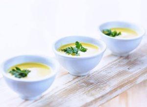 bayerische Suppe