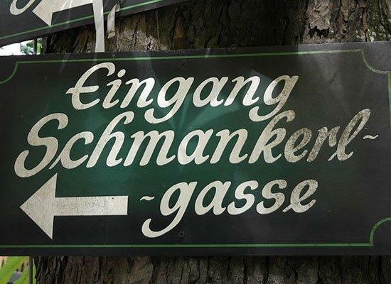bayerische Vorspeisen