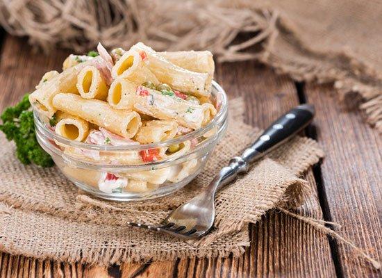 Nudel Salat