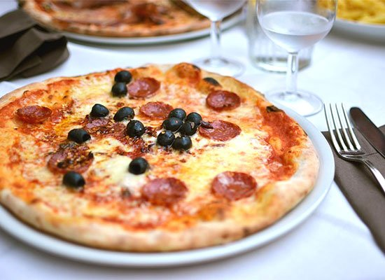 Pizzen Rezepte