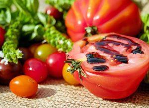 Tomatenrezepte