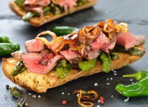 Sandwich deluxe