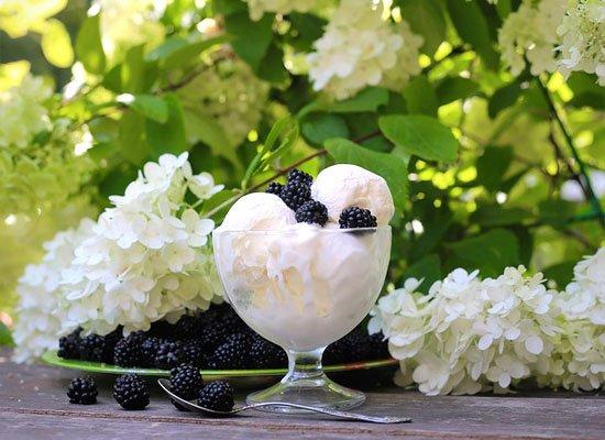 Sommer Desserts