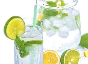 Limonaden Rezepte