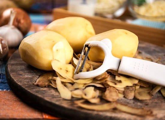 Kartoffel Tipps