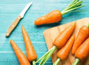 Karotten Tipps & Tricks
