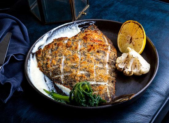 Seezunge grillen - so gelingt Ihnen dieser delikate Fisch