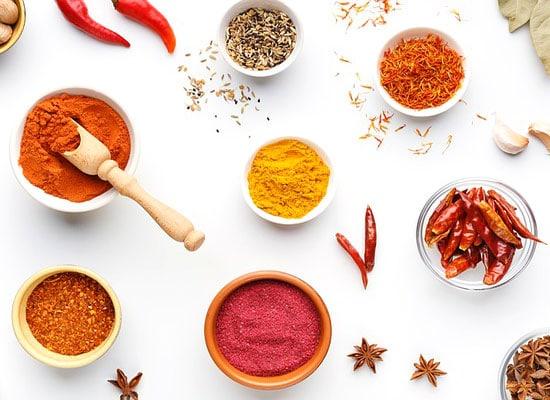Scharfe Rezepte mit Chili - Peperoni, Habanero, Jalapeno &co