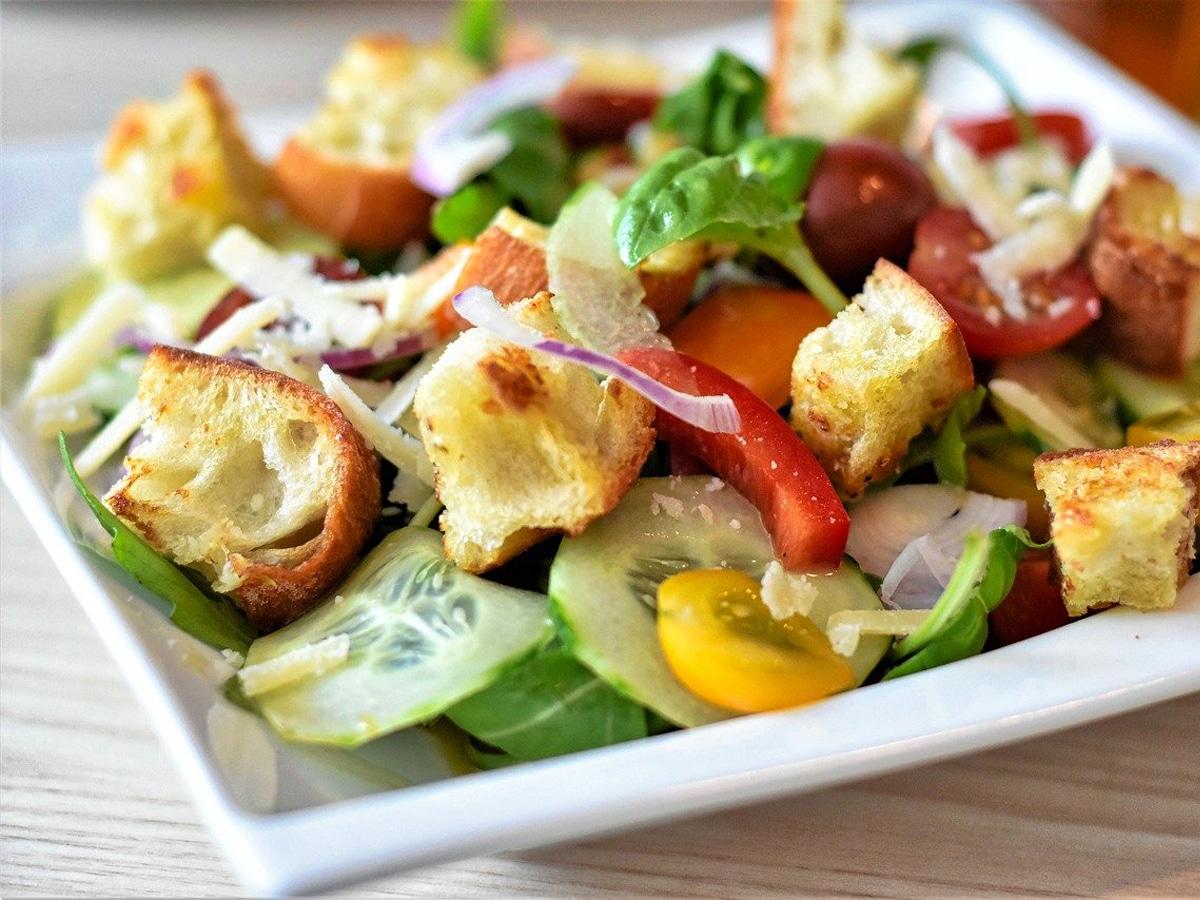 Parika Salat