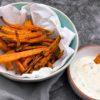 Karotten Pommes Rezept