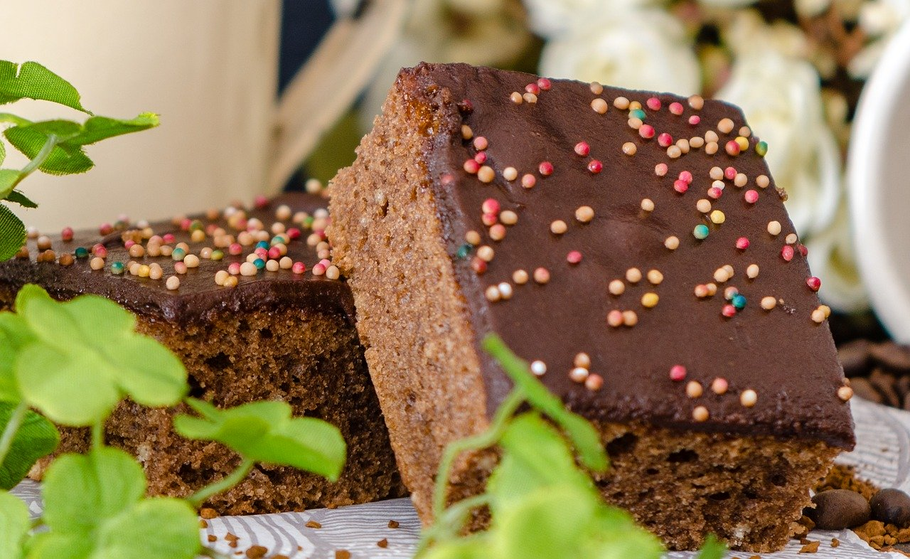Brownie Rezept