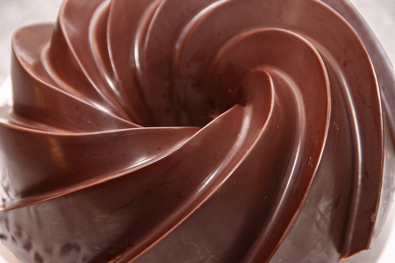 Schokoladenglasur Rezept