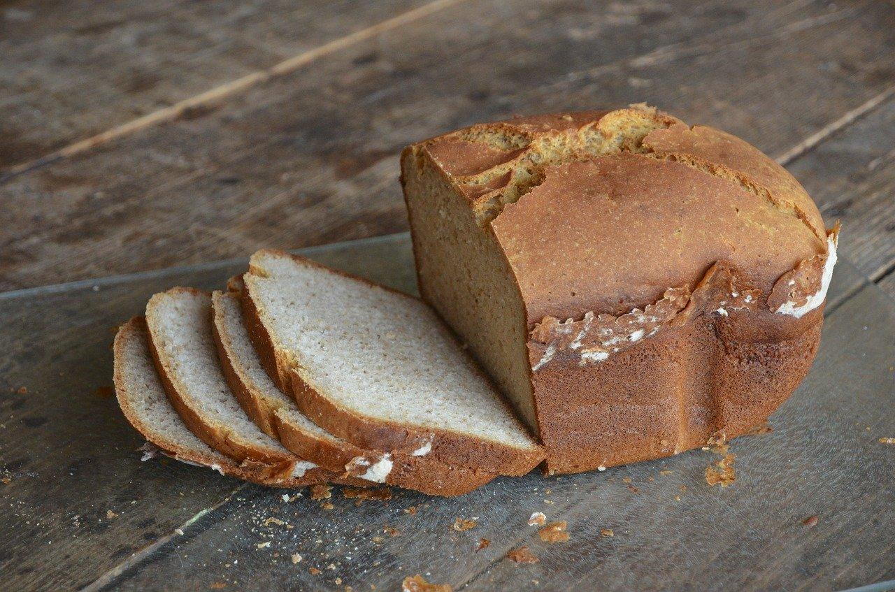 glutunfreies Brot Rezept