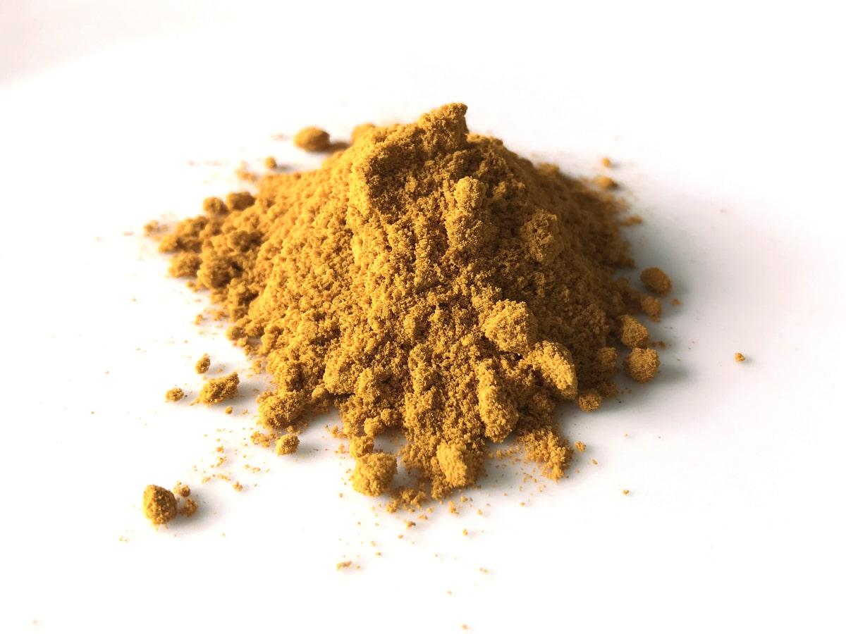 Currypulver selber machen