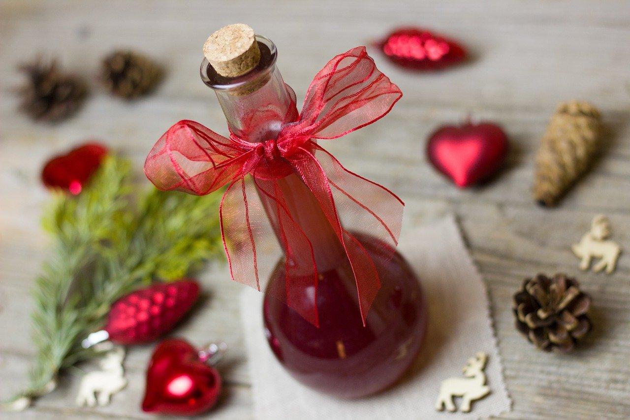 Granatapfelessig Rezept