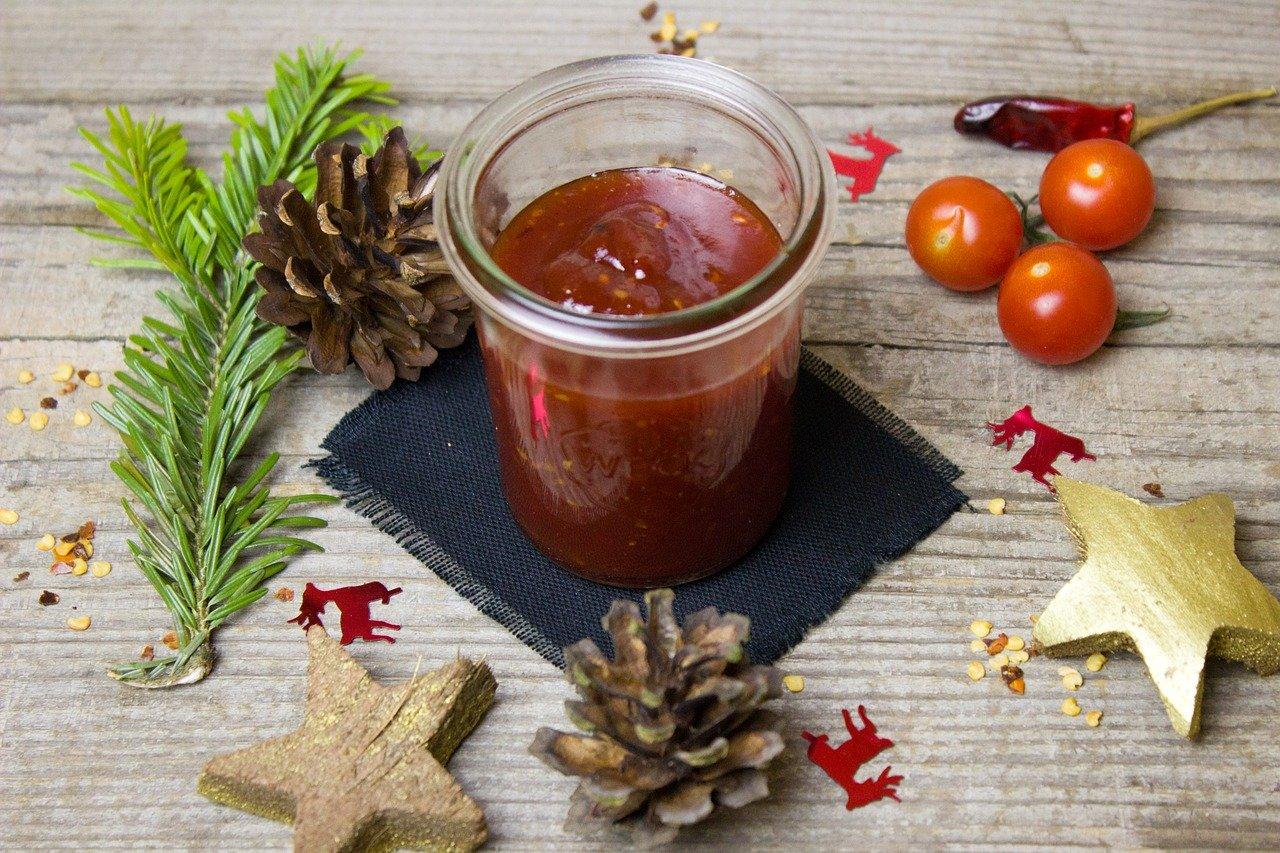 Tomaten Marmelade Rezept