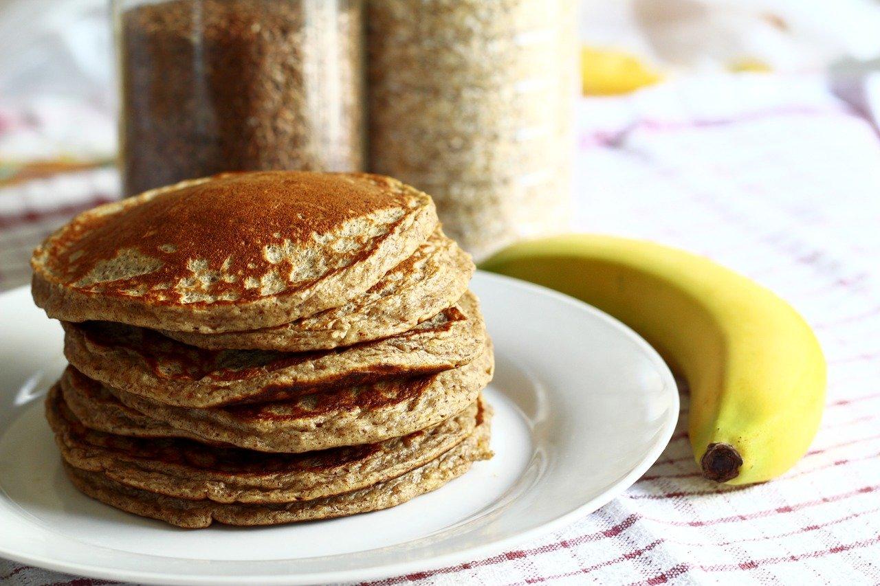 Vegane Pancakes Rezept