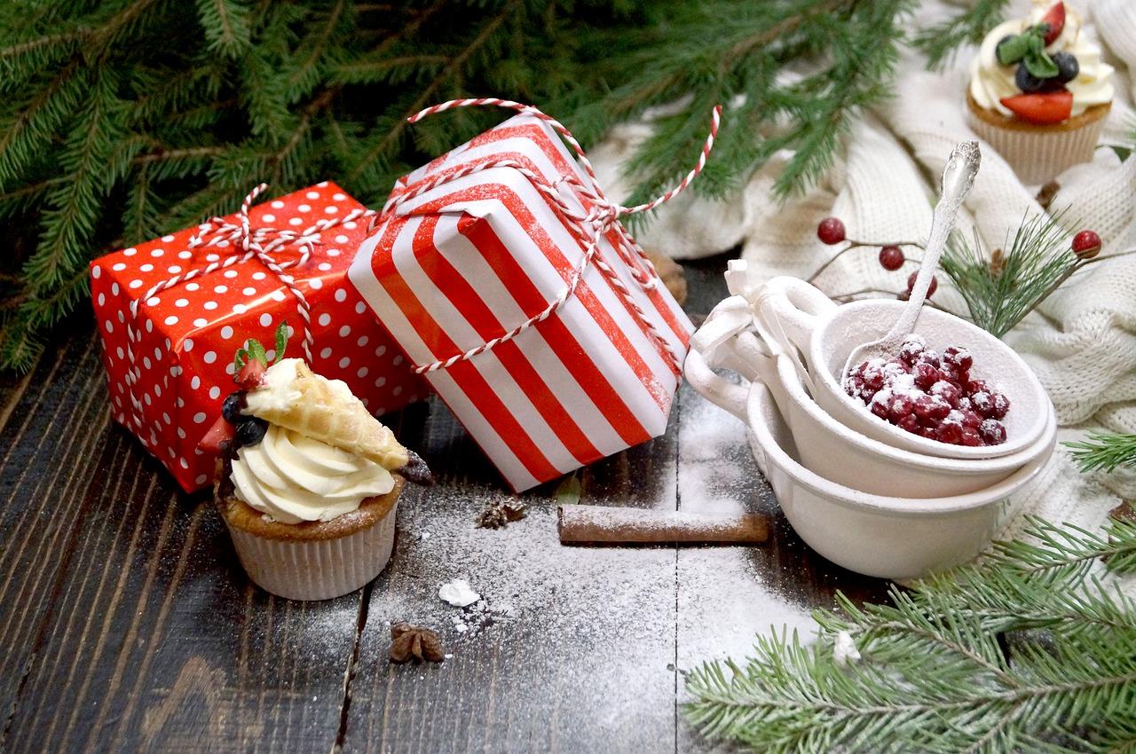 Weihnachten Dessert Rezepte