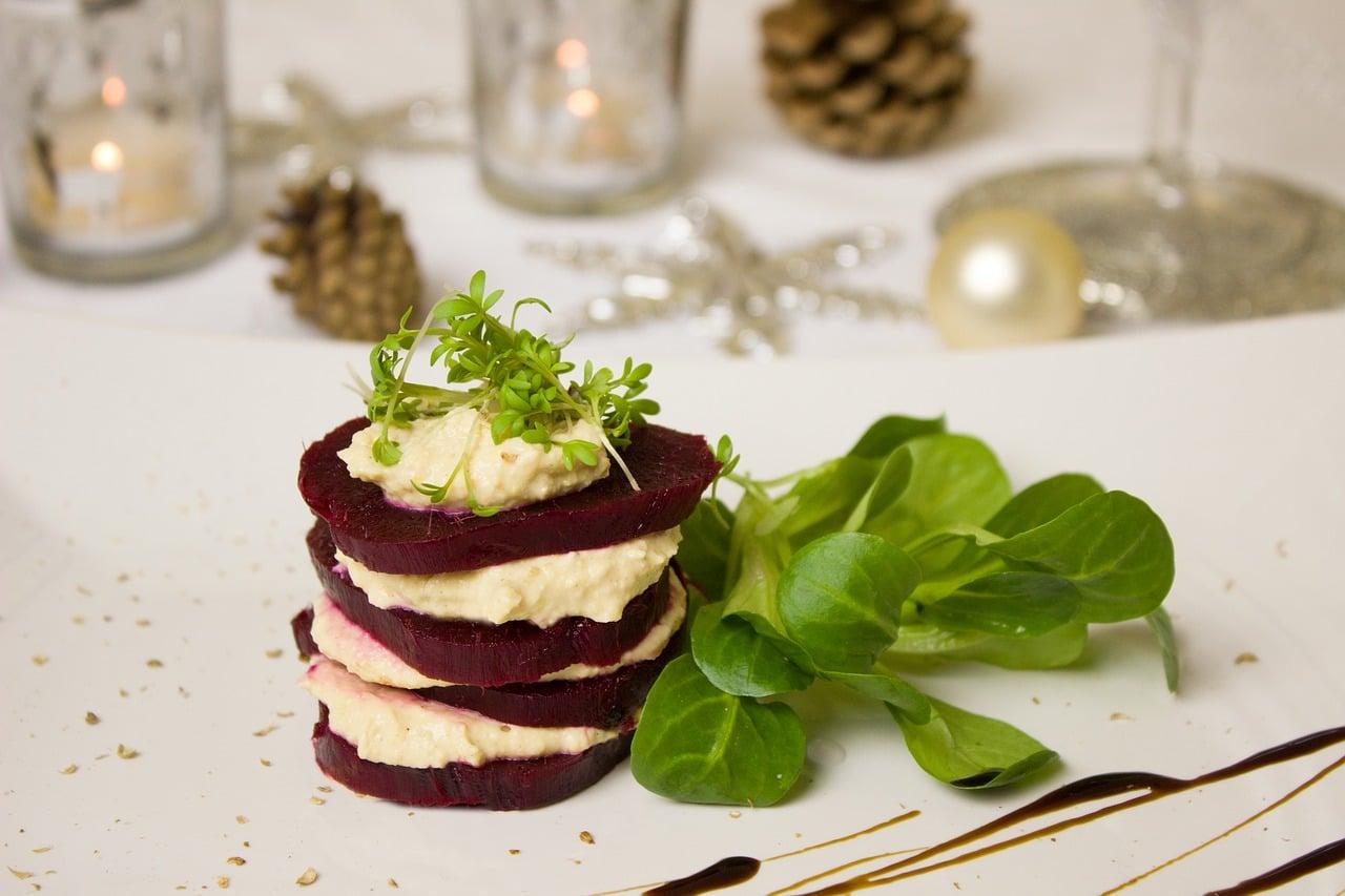 Weihnachten Vorspeisen Rezepte