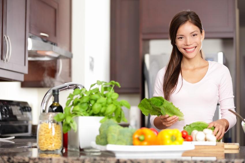 Gute Gründe für den veganen Lifestyle