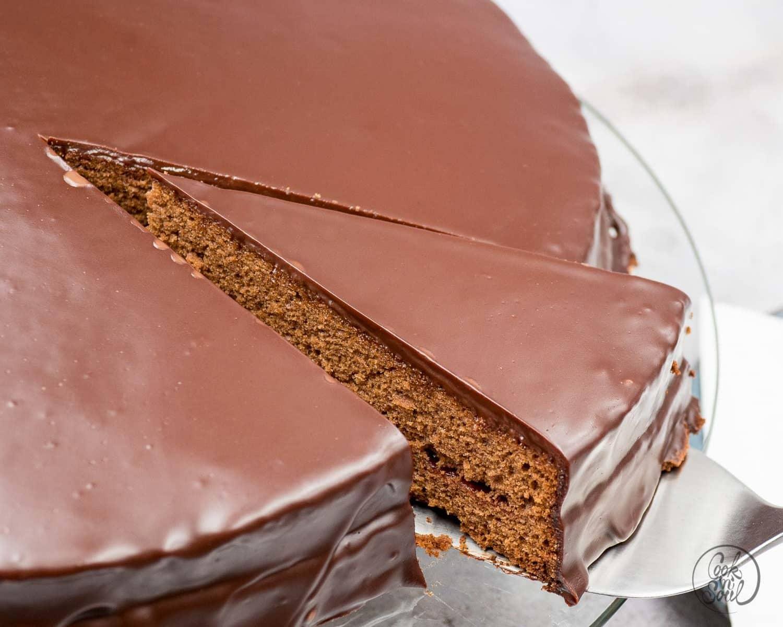 Sacher Torte Rezept